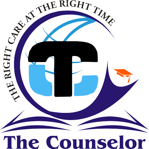 thecounselor Transparent Logo
